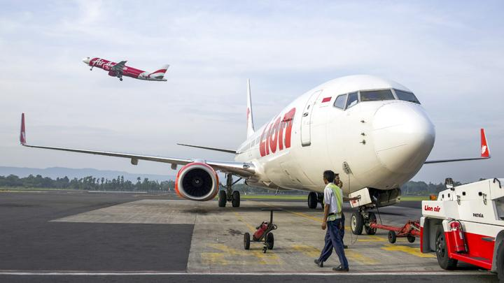Low Prices to Fly Asia's Skies